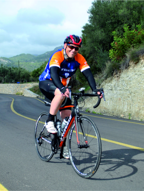 cycling holidays for individuals and singles
