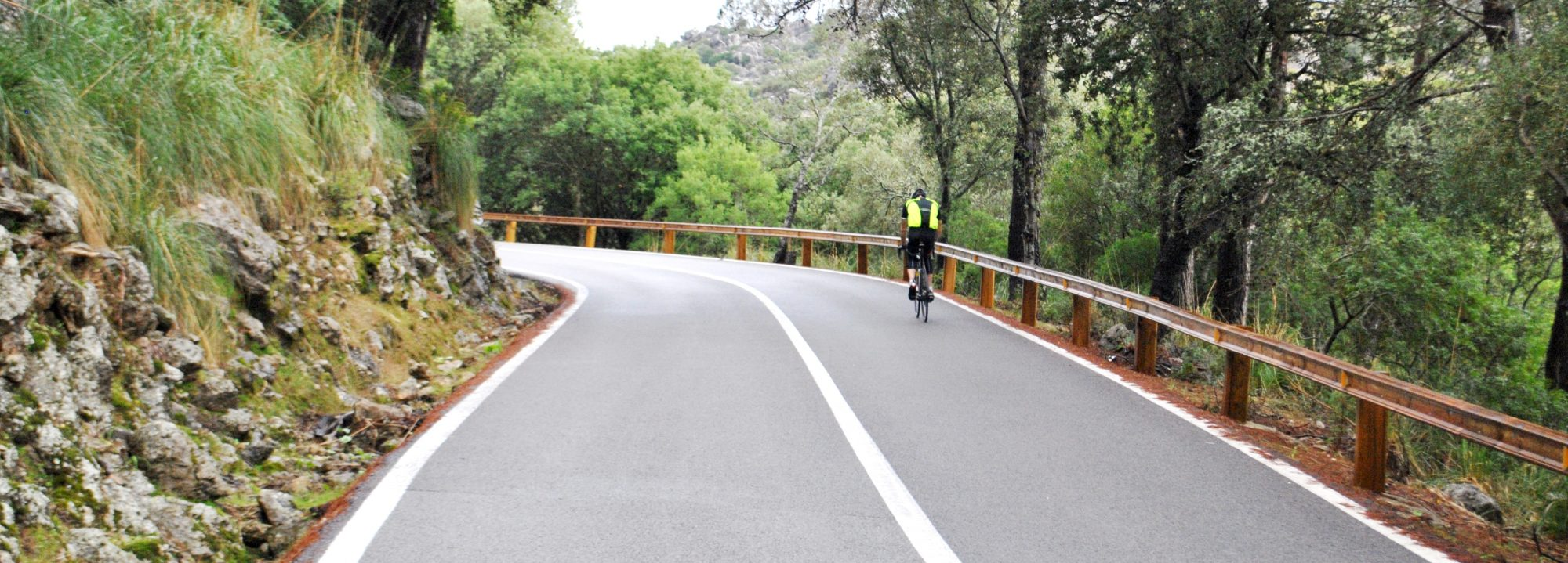 cycling holidays in Mallorca