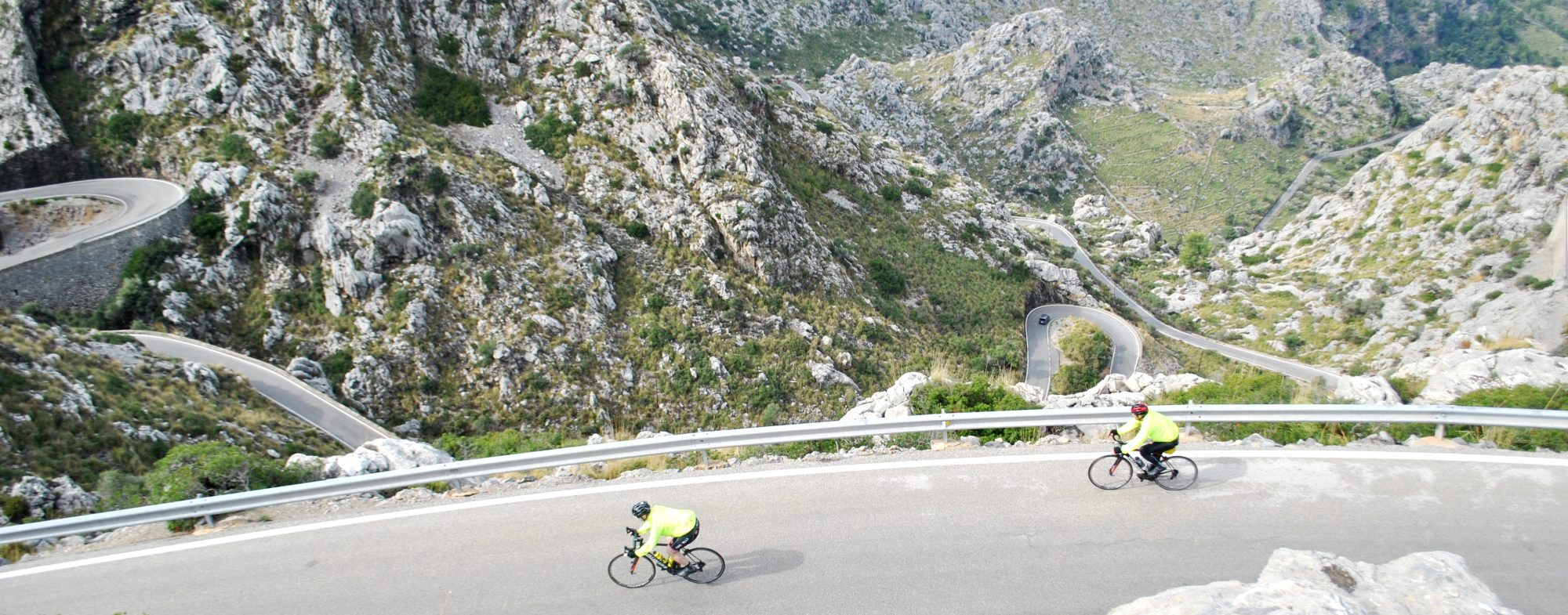 cycle sa calobra