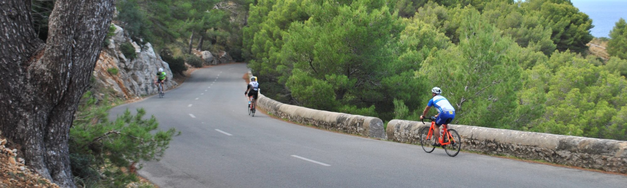 cycling holidays in Majorca