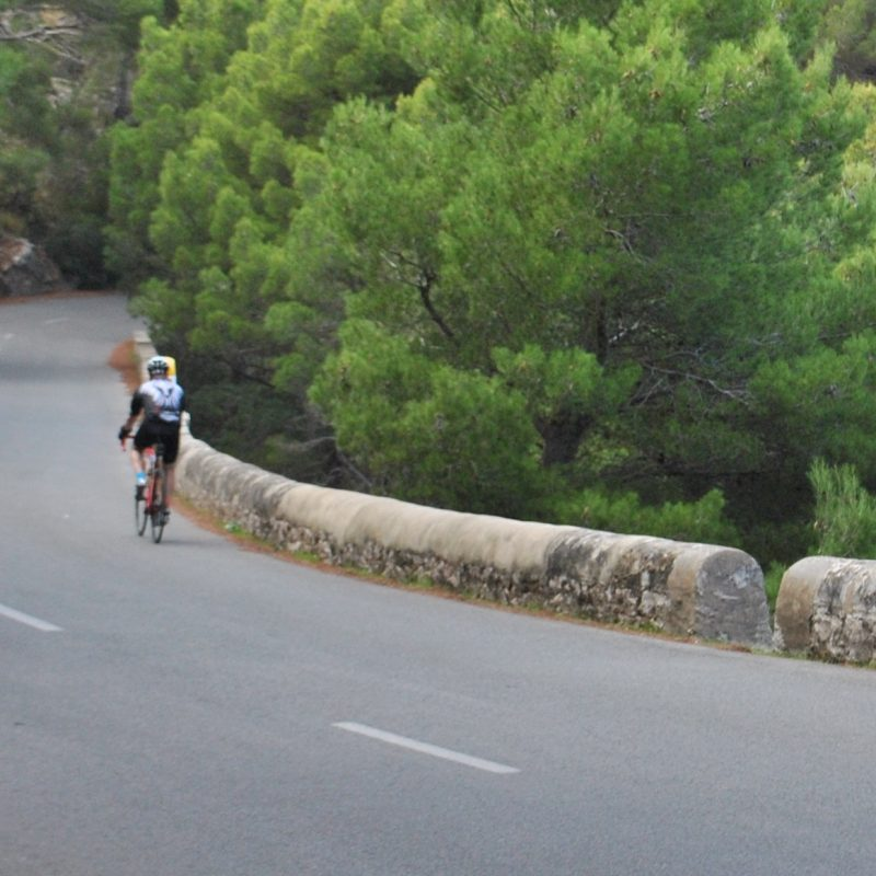 cycling holidays in Majorca