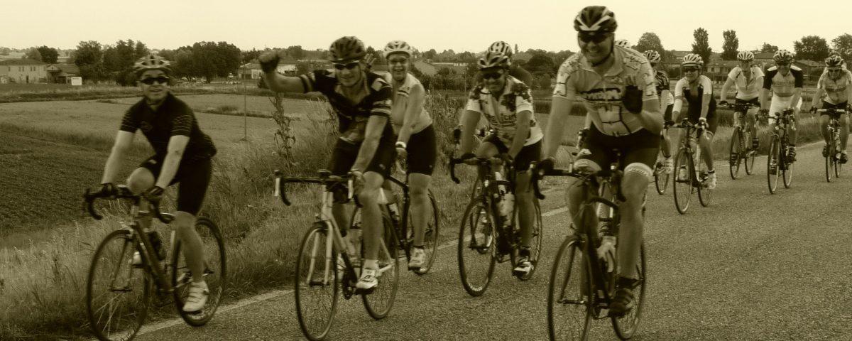 cycle London To Paris