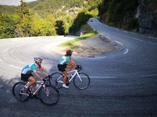 cycling Alpe d'Huez holidays