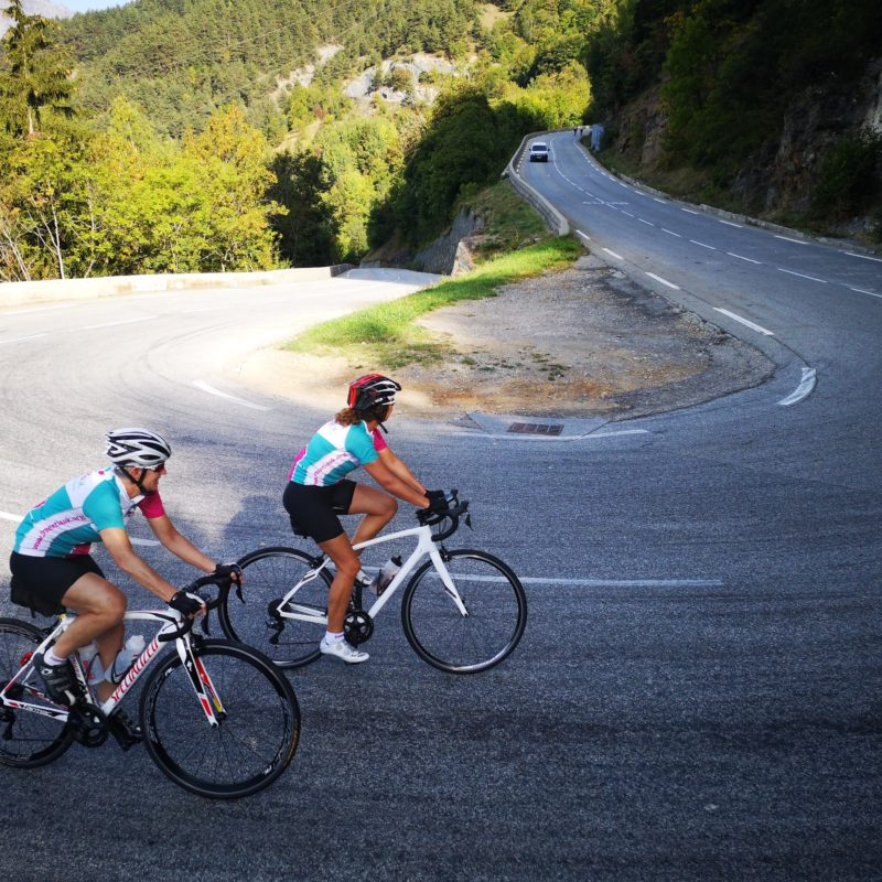 cycling Alpe d'Huez holidays