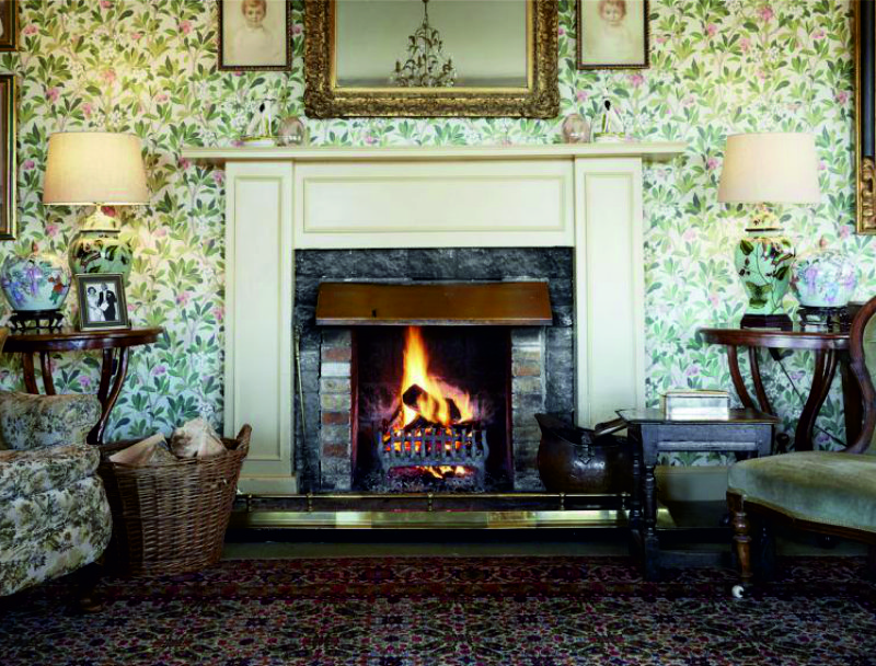 A warm welcome awaits you in the Highlands
