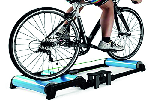 cycling training indoors