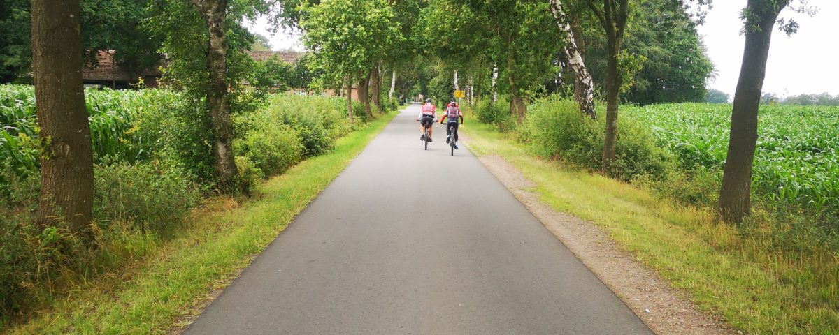 Cycling holidays in the United Kingdom