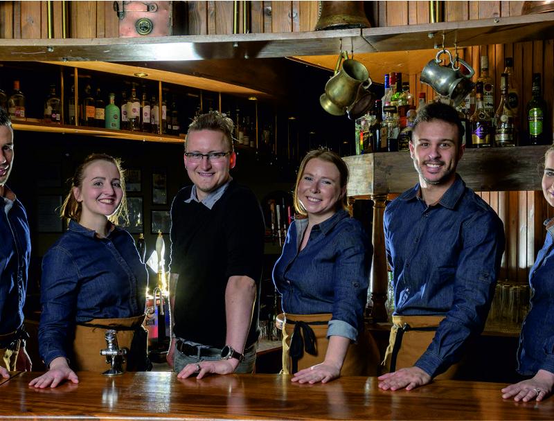 The very best Highland hospitality